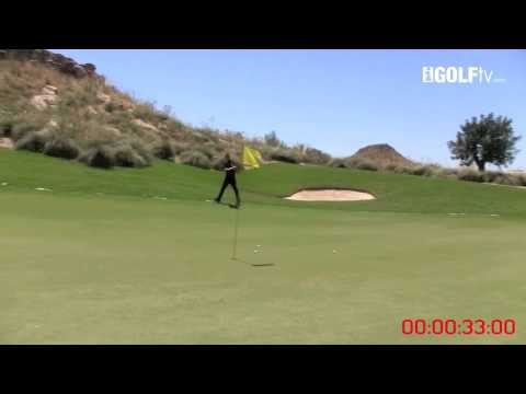 Golf Tips tv: Chipping Done in 60 seconds