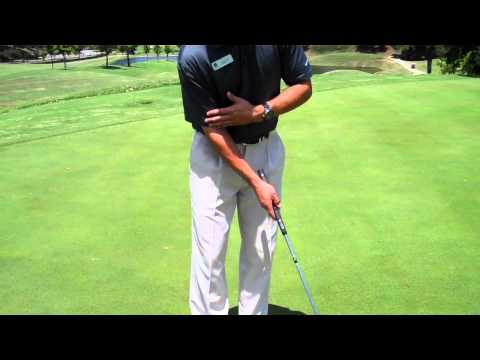 Golf Instruction – Tips on Putting