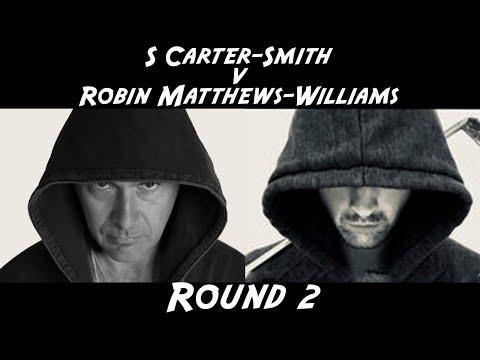 Where is Robin Matthews Williams? Golf Challenge.