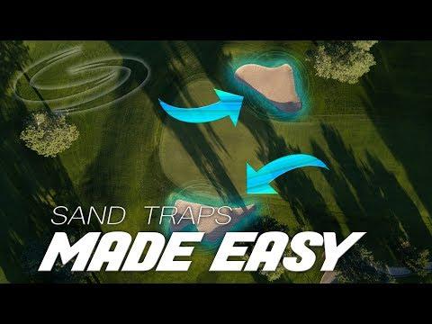 Best Bunker Shot Technique To Escape The Sand Trap