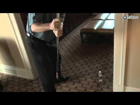 Golfplan : Indoor : See Your Swing Plane