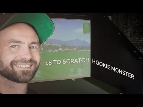 18 to Scratch   Killing the Hookie Monster