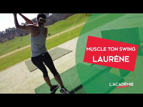 Muscle Ton Swing Laurène (n°3) : le take away