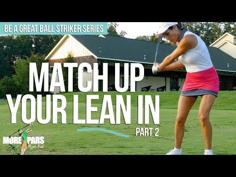 Match Up Your Lean In