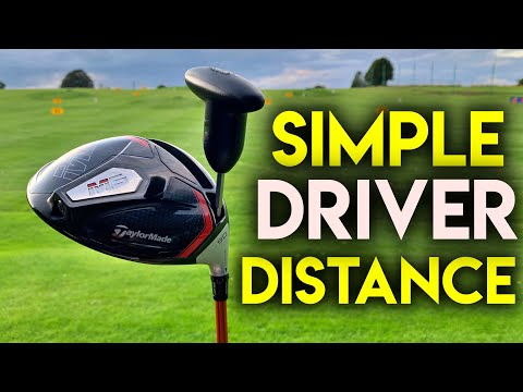 Simple fixes for DRIVER DISTANCE