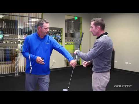 Golf Equipment: Steel vs. Graphite Shafts in Irons