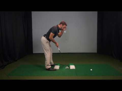 Putting – Misconceptions in Setup – Eyes Over the Ball?