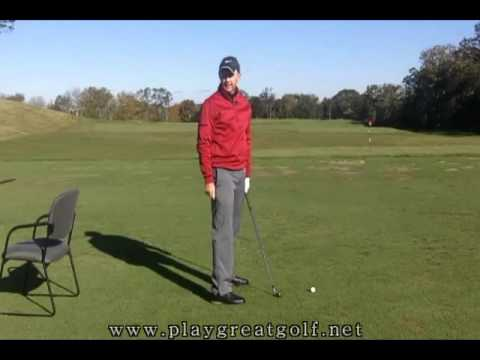 Golf Tips – Stop Lifting your Head