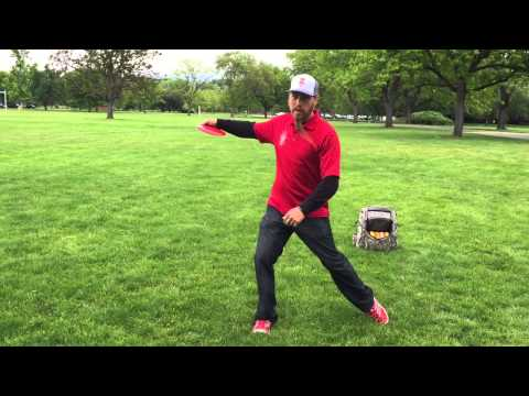 Try This: How to throw a disc like a pro