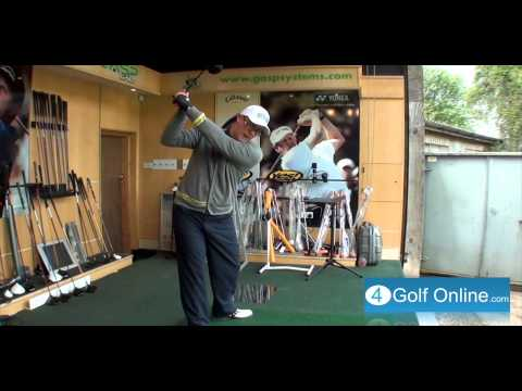 How To Stop Slicing Your Driver