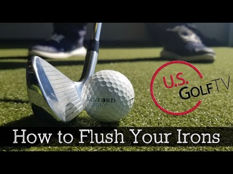 The Best Tips to Flush Your Golf Irons