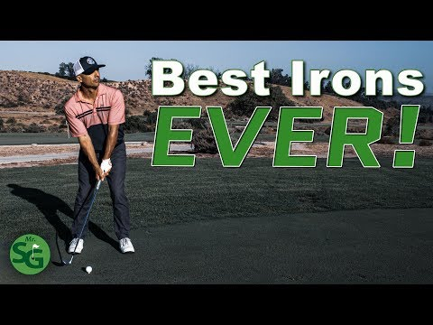 #1 Tip How to Become a Great Golf Iron Player | Mr. Short Game