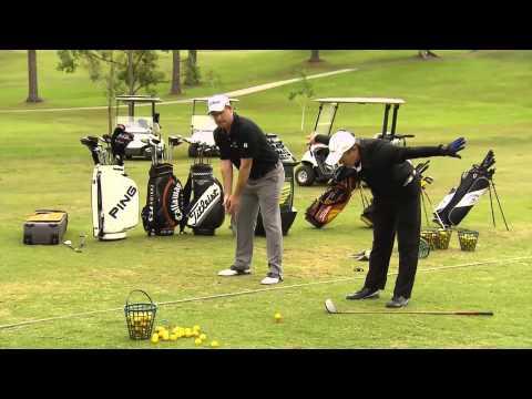 Golf Getaway's Driving Tips with Matt Allan