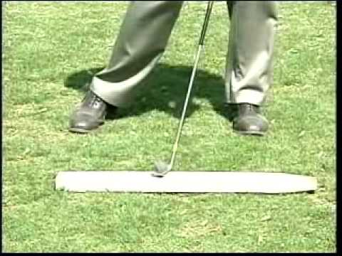 Kevin Greenwell: Golf Tip 4 of 4 – Swing Plane