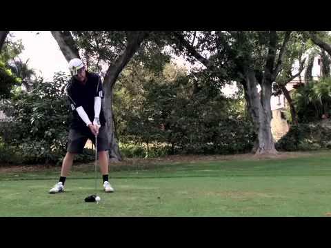 Dan Golf Tips 3 (Driving)