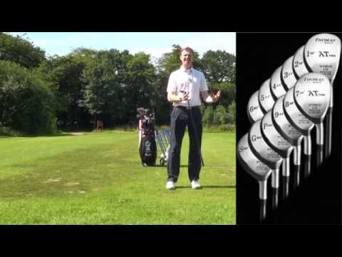 AT705 Hybrid Irons Review!