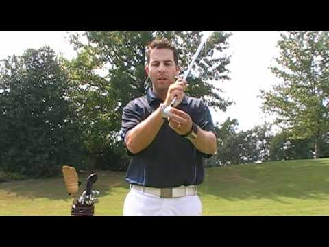 Golf Tips: How to improve your chipping