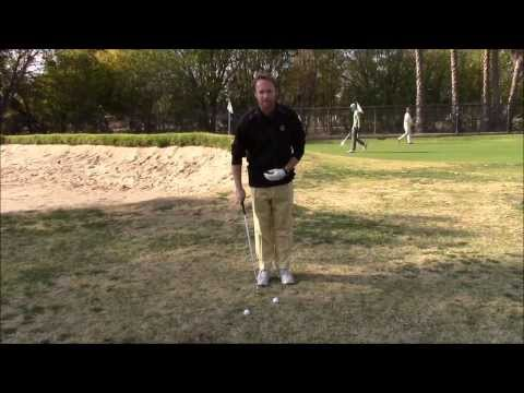 Golf Chipping Tips | Hit Better Chip Shots by Making Continuous Practice Swings