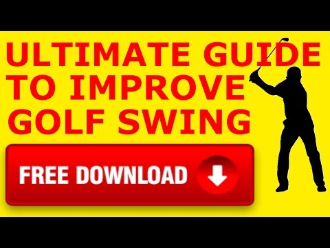 MassengaleaA – Golf Swing Tips : How to Hit a Golf Ball With Irons – Fantastic advice!
