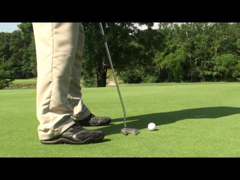 Golf Tips – Creating a Putting Routine