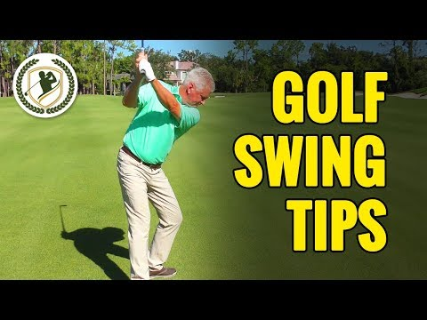 🏌️♂️Golf Tips For Swing (YOU'RE DOING WRONG!)