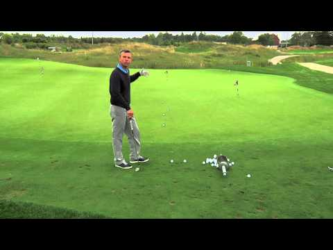 Golf Tip: Control Your Chipping