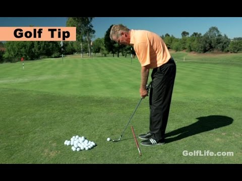 Chipping Lesson to Improve Your Short Game