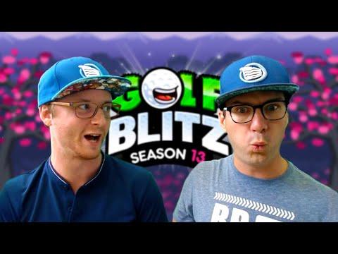 Golf Blitz Season 13 Finale