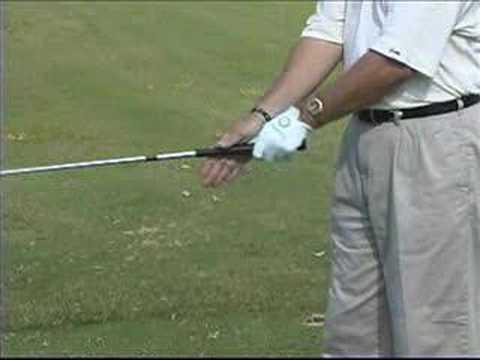 Golf Instruction – The Proper Golf Grip