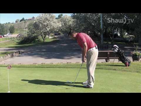 Golf Tips – Mechanics of Putting