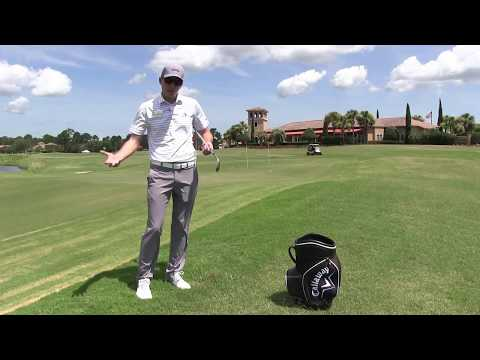 Grande Dunes Golf Performance Center Quick Tip~Chipping From Bermuda Rough
