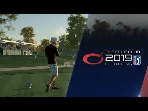 #1 The Golf Club 2019 | The tutorials, driving range, everything explained…Exciting stuff