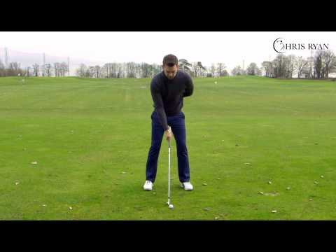 ROLE OF THE RIGHT ARM IN THE GOLF SWING