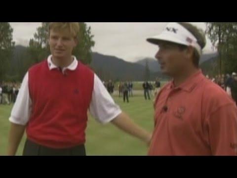 Couples vs Els (Shell's Wonderful World of Golf)