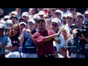 U.S. Open Epics- Tiger Woods: Perfection at Pebble