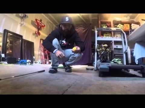 DIY Indoor Driving Range | Golf