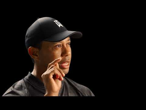 Tiger Woods' Finger Print and Feel in the P·7TW Irons | TaylorMade Golf