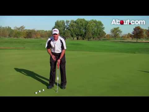 The Basics of Putting in Golf