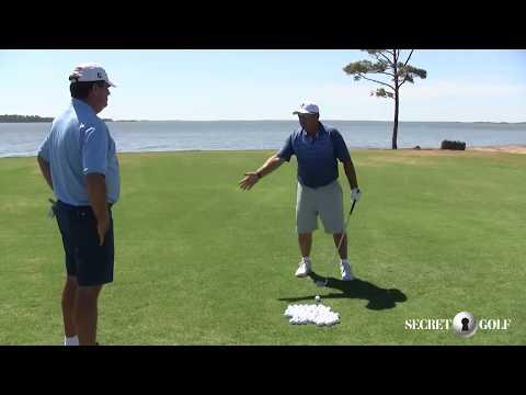 Bradley Hughes: Wide Backswing Drill
