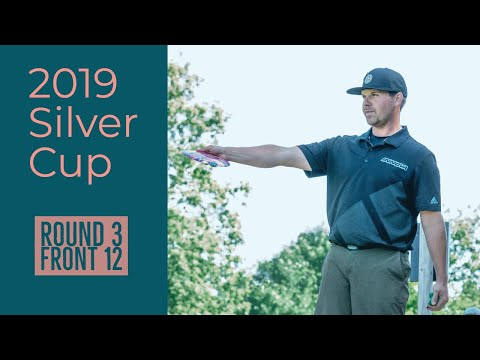2019 Silver Cup • R3F12 • Garrett Gurthie • Cale Leiviska • Terry Rothlisberger • Calvin Heimburg
