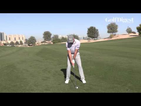Butch Harmon School of Golf: Improve your impact position