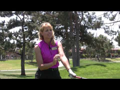 Golf Tips: Setup for Female Golfers