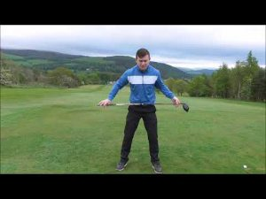 TOP 5 DRIVING TIPS IN GOLF