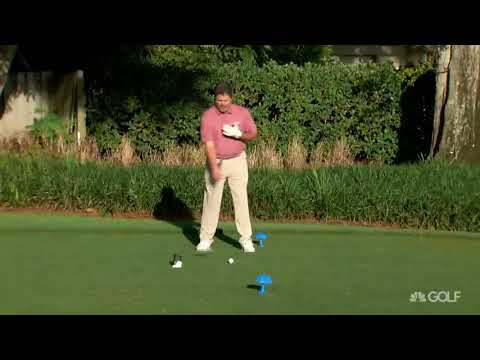 Damron: How to hit high, soft long irons