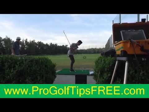 Golf Tips For Wedges That Improve Swing Plane