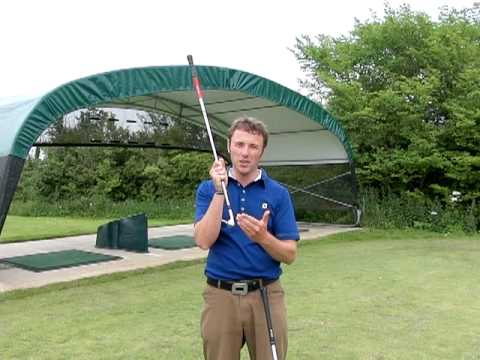 Golf Driving Tips – Richard Lawless Golf