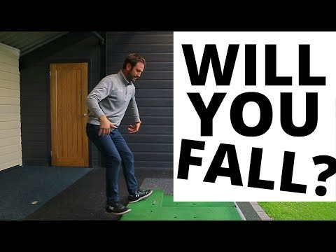 A SIMPLY BRILLIANT DRILL FOR YOUR GOLF SWING
