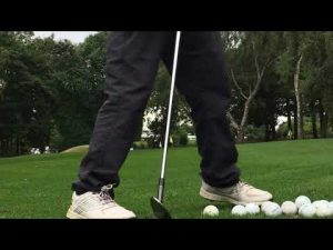 Golf Tips:Chipping