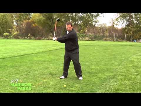 Madison Parks – Golf tips from a Pro – Introduction to Driving