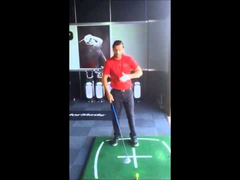 Celtic Manor Golf Academy Tips- Improve Your Driving Distance